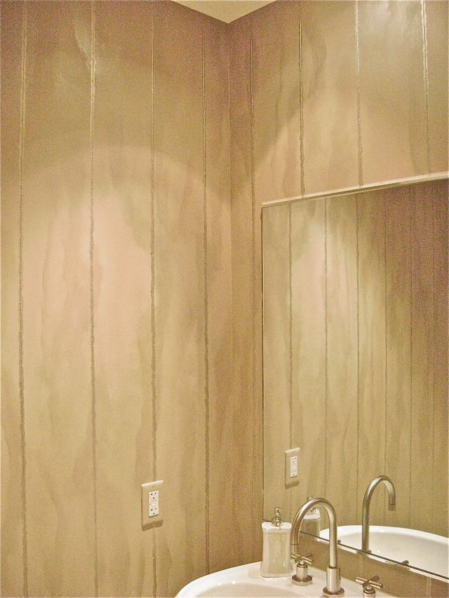 Contemporary Condominium Artistry Amp Paint Fine Finishes