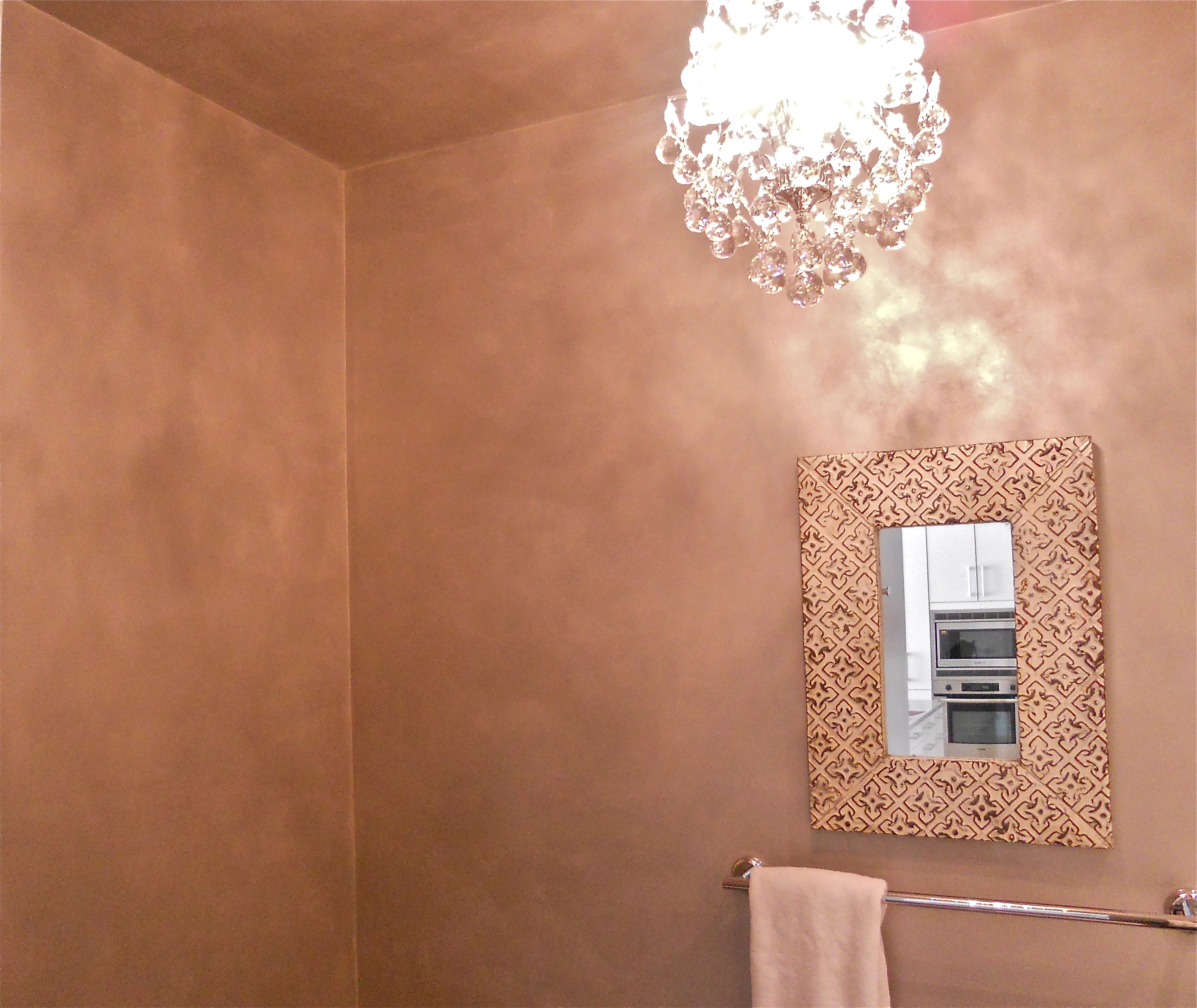 Shimmer Paint Colors For Walls